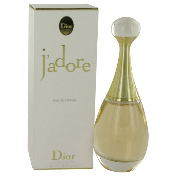 J'adore -  eau de parfum spray 100 ml