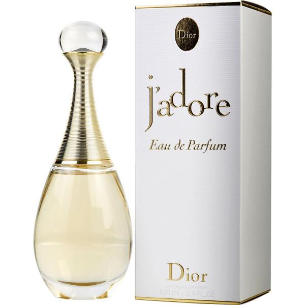 J'adore -  eau de parfum spray 100 ml