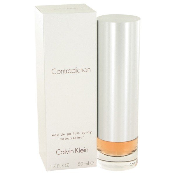 Contradiction -  eau de parfum spray 50 ml