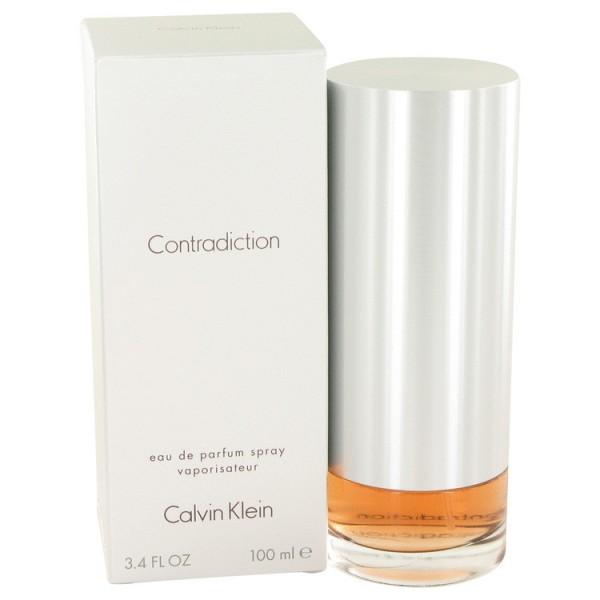 Contradiction -  eau de parfum spray 100 ml