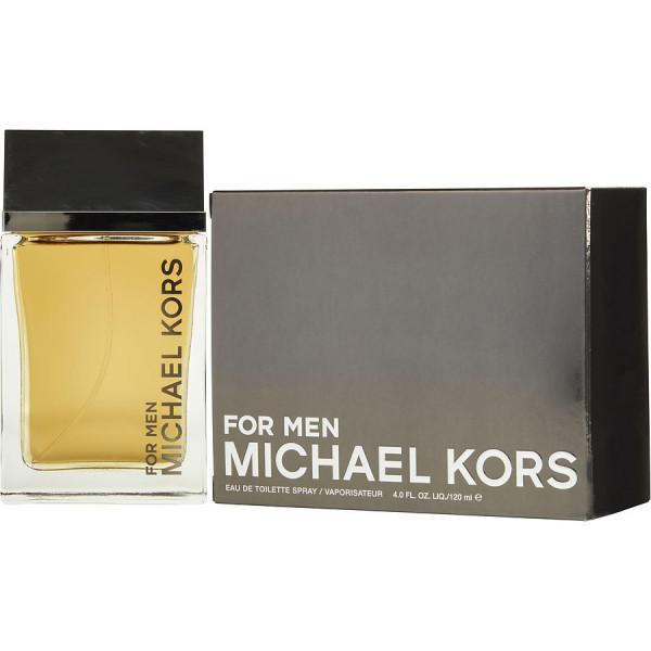For men - michael kors eau de toilette spray 120 ml