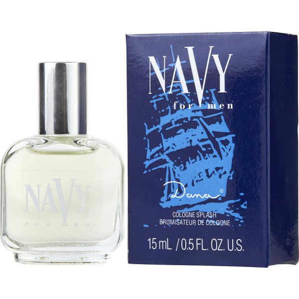 Navy -  cologne spray 15 ml