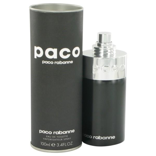Paco -  eau de toilette spray 100 ml