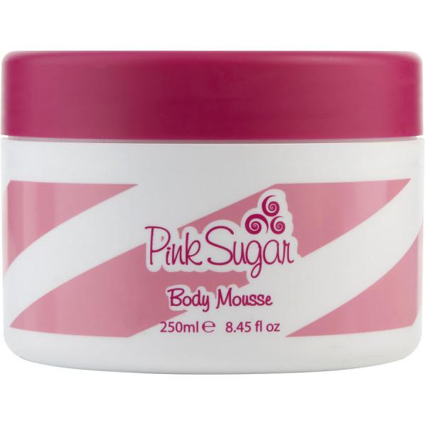Pink sugar -  mousse pour le corps 250 ml