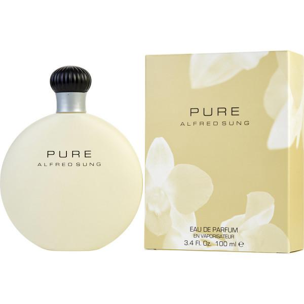 Pure -  eau de parfum spray 100 ml