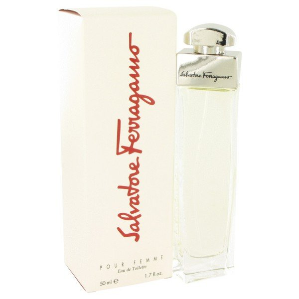 -  eau de toilette spray 50 ml