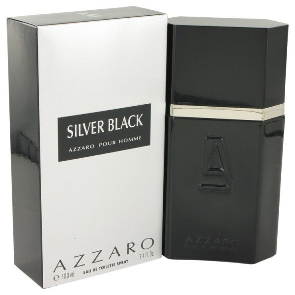 Silver black - loris  eau de toilette spray 100 ml