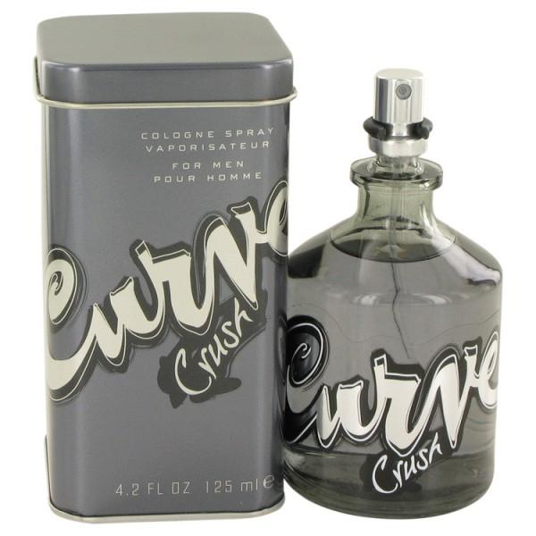 Curve crush -  eau de cologne spray 125 ml