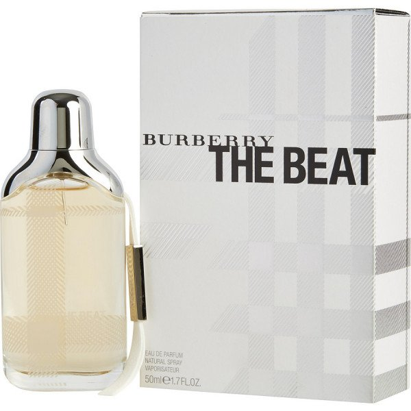 The beat femme -  eau de parfum spray 50 ml