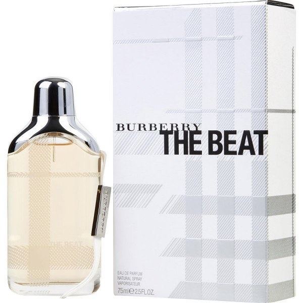 The beat femme -  eau de parfum spray 75 ml