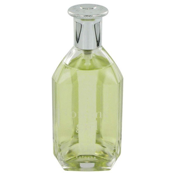 Tommy girl de  eau de cologne spray 100 ml