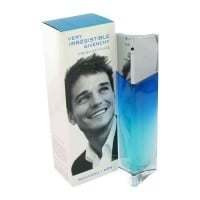Very Irresistible Fresh Attitude de Givenchy Eau De Toilette Spray 100 ml pour Homme