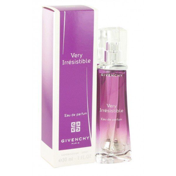 Very irrésistible - givenchy eau de parfum spray 30 ml