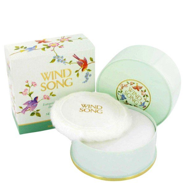 Wind song - prince matchabelli poudre pour le corps 120 ml