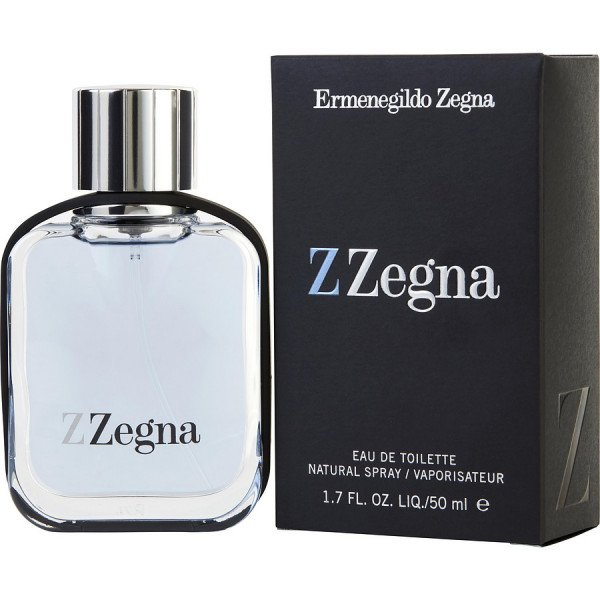 Z zegna -  eau de toilette spray 50 ml