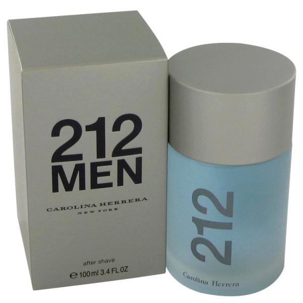 212 men -  après-rasage 100 ml