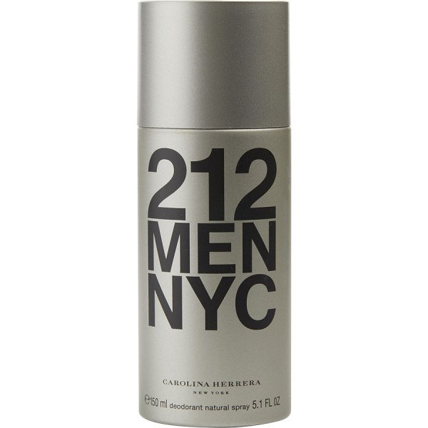 212 men -  déodorant spray 150 ml