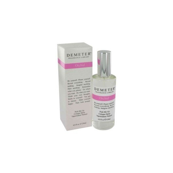 orchid -  cologne spray 120 ml