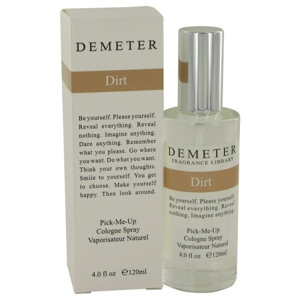 Dirt -  cologne spray 120 ml