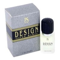 Design By Paul Sebastian Mini Cologne .25 Oz For Men For Men