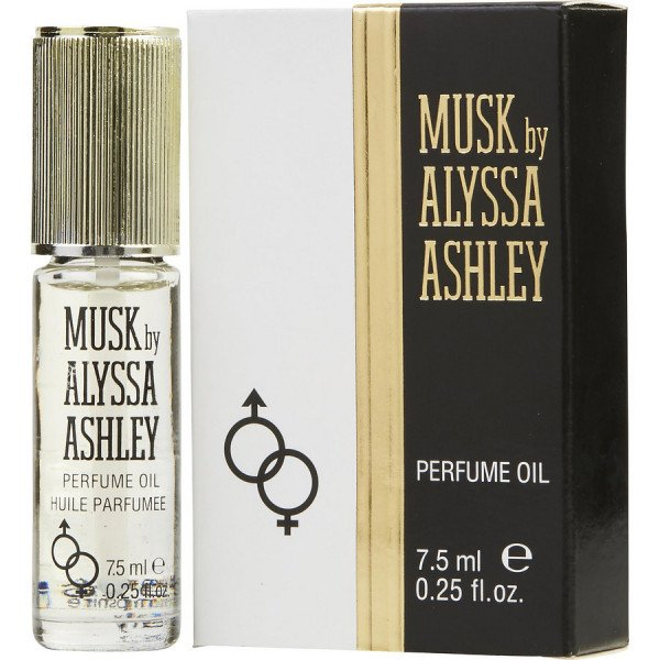 Musk -  huile 8 ml
