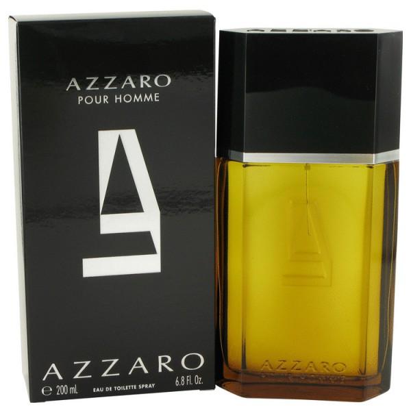 Azzaro pour homme -  eau de toilette spray 200 ml