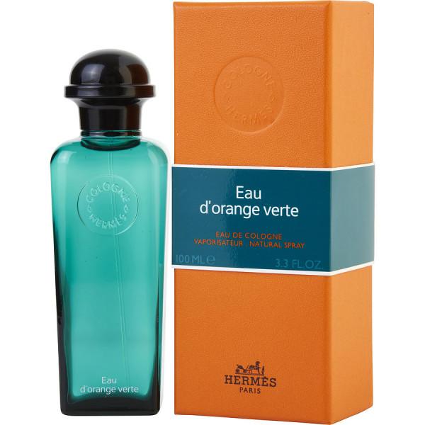 Eau d'orange verte - hermès eau de cologne spray 100 ml