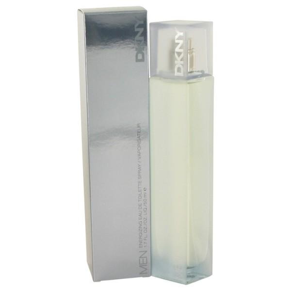 Dkny -  eau de toilette spray 50 ml