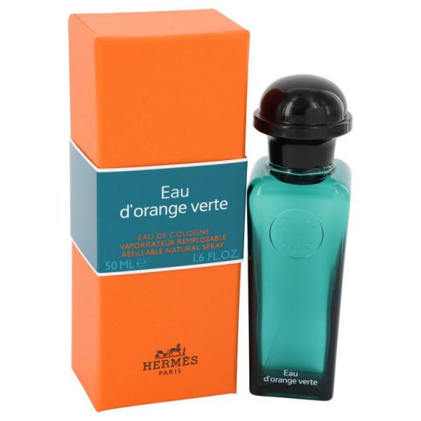 Concentré d'orange verte - hermès eau de toilette spray 50 ml