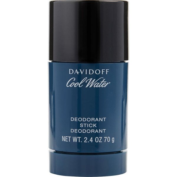 Cool water pour homme -  déodorant stick 70 g