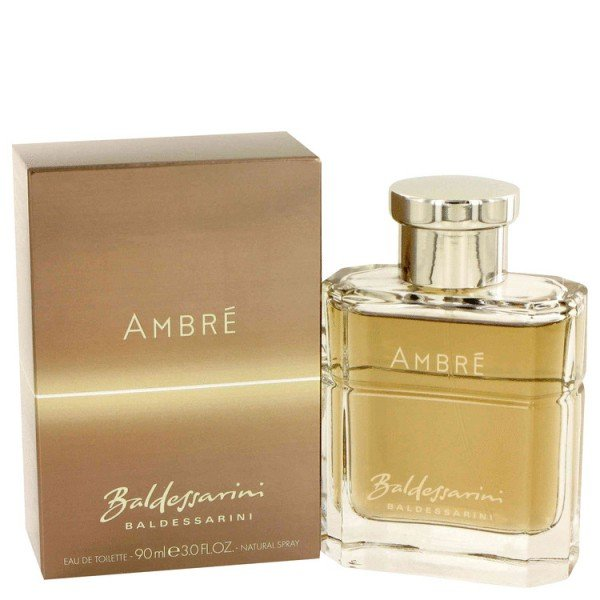 Ambré -  eau de toilette spray 90 ml