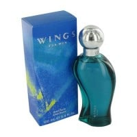 WINGS de Giorgio Beverly Hills Après rasage 50 ml