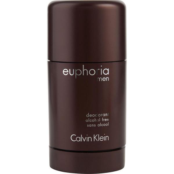Euphoria pour homme -  déodorant stick 75 g