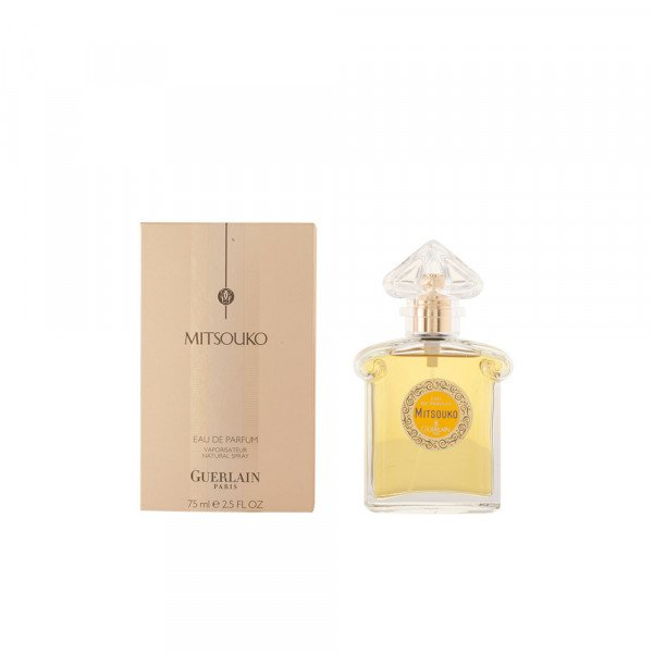 Mitsouko - guerlain eau de parfum spray 75 ml