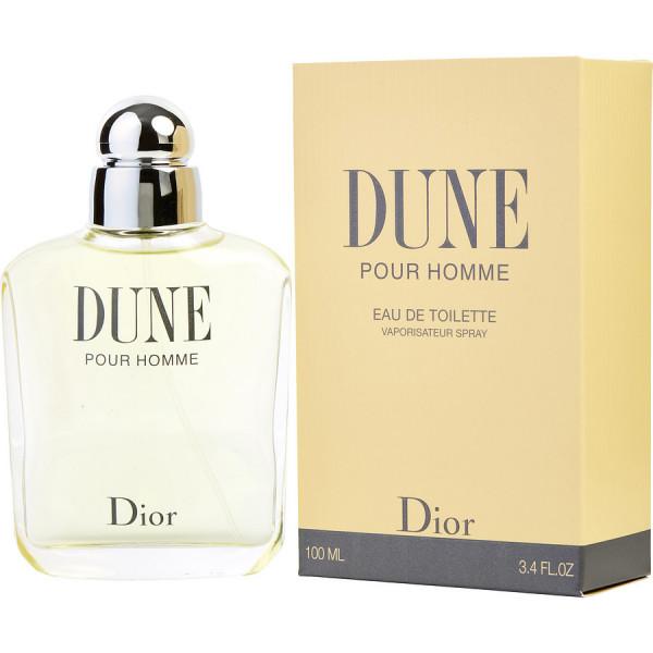 Dune pour homme -  eau de toilette spray 100 ml