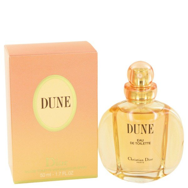 Dune -  eau de toilette spray 50 ml