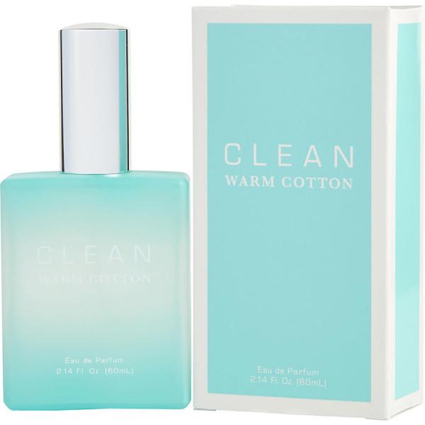 Warm cotton -  eau de parfum spray 60 ml