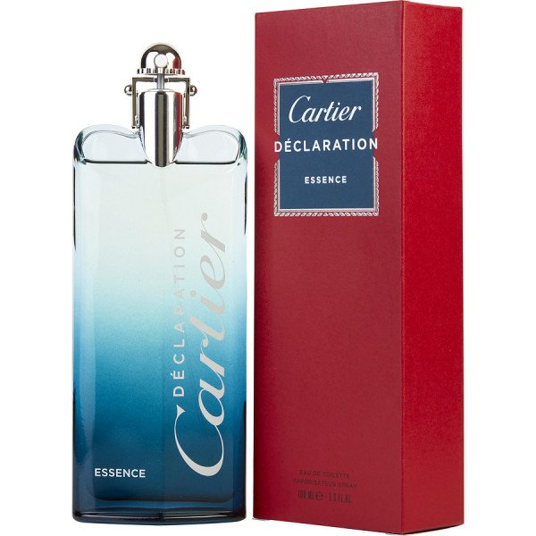 Déclaration essence -  eau de toilette spray 100 ml