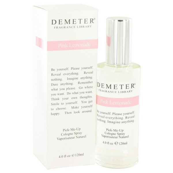Pink lemonade -  cologne spray 120 ml