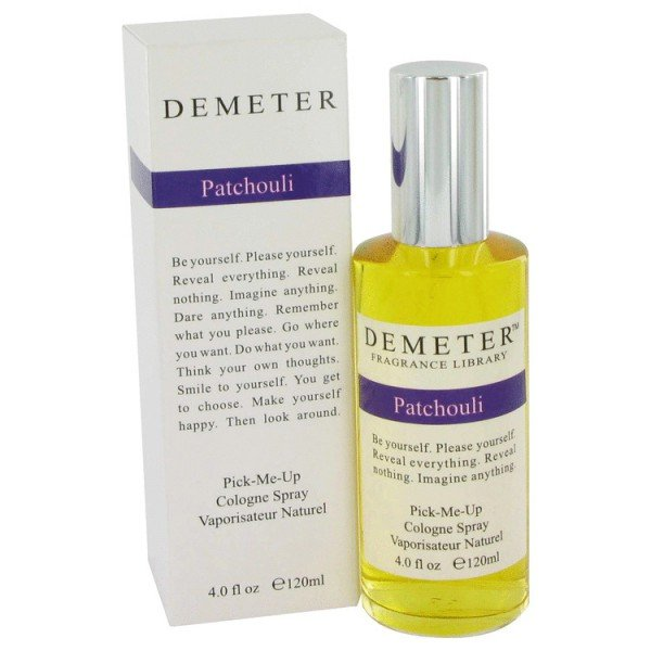 Patchouli -  cologne spray 120 ml