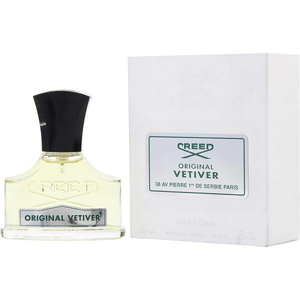 Original vetiver -  millesime spray 30 ml