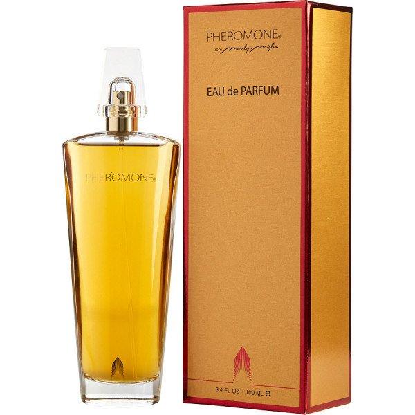 Pheromone -  eau de parfum spray 100 ml
