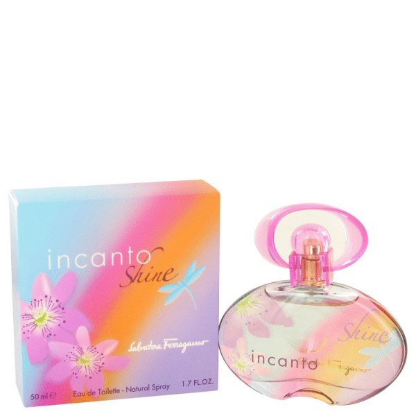 Incanto shine -  eau de toilette spray 50 ml