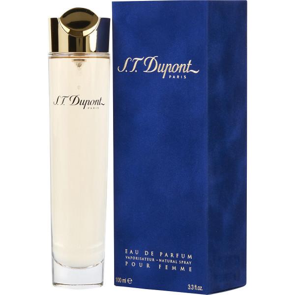 femme -  eau de parfum spray 100 ml