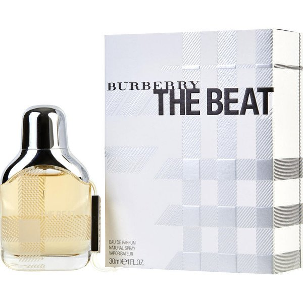 The beat femme -  eau de parfum spray 30 ml