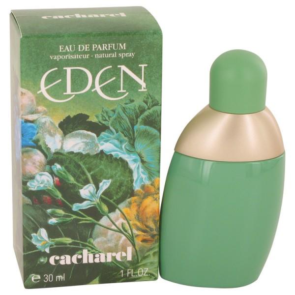 Eden -  eau de parfum spray 30 ml