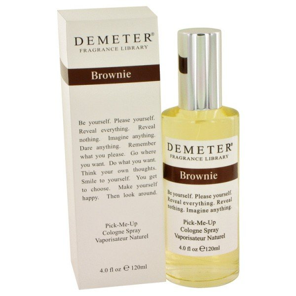 Brownie -  cologne spray 120 ml