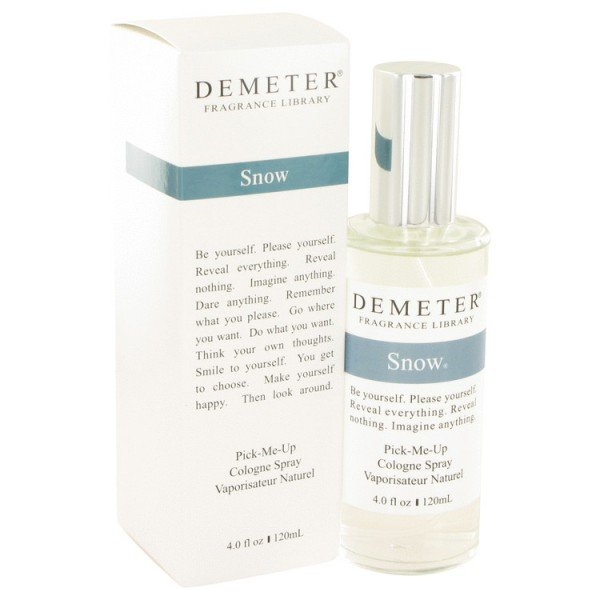 Snow -  cologne spray 120 ml