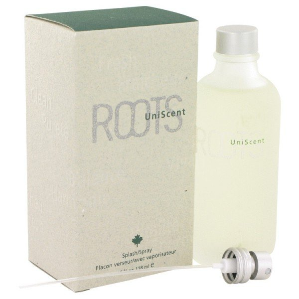 Roots -  eau de toilette spray 125 ml
