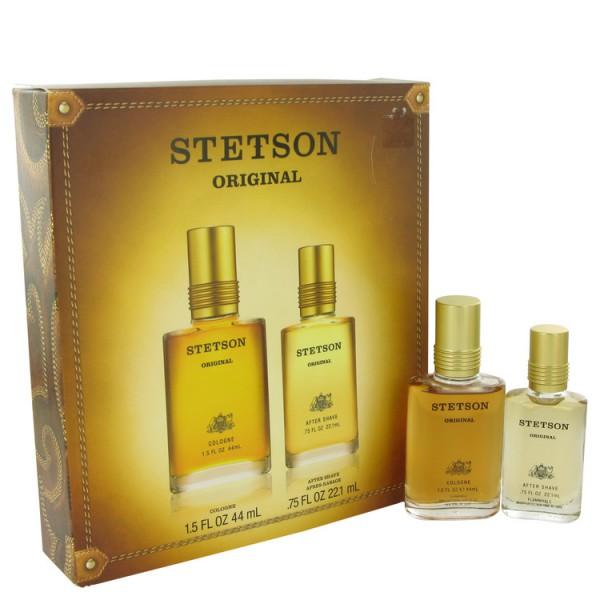 Stetson -  coffret cadeau 45 ml